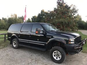2003 Ford Excursion 6.0 Powerstroke