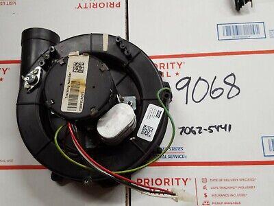 Trane 2-speed Inducer Motor       7021-8291      21D340096P03