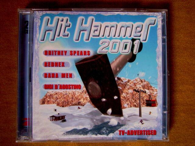 """Hit Hammer 2001"""
