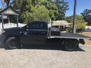 2008 Toyota Hilux workmate Ute 2.7L 5sp manual  Greenwood Joondalup Area Preview