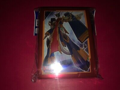 Cardfight Vanguard Sleeves 70 Bushiroad Chronojet Dragon