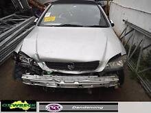 HOLDEN ASTRA TS CONVERTIBLE WRECKING WHOLE VEHICLE Dandenong Greater Dandenong Preview