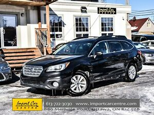 2017 Subaru Outback 3.6R Touring BLIS ROOF PWR.GATE H.SEATS WOW!
