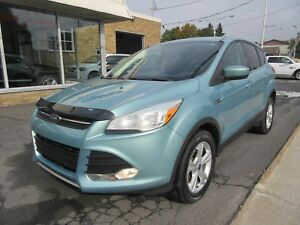 2013 Ford Escape SE ECOBOOST