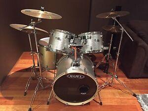 Mapex Drum Kit Ballajura Swan Area Preview