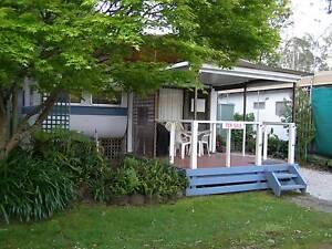 """ONSITE VAN & ANNEXE   """" EILDON PONDAGE HOLIDAY PARK Caulfield South Glen Eira Area Preview"""