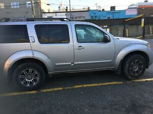 Nissan Pathfinder Excellent Condition 2006