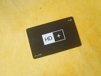 HD03 Karte für HD+ ohne Guthaben (wiederaufladbar)