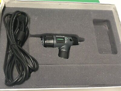 Welch Allyn 23920 Digital Macroview Otoscope Head Only Cable.