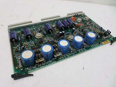 Ge Camera Power Supply Board For X-ray Machine 46-264062