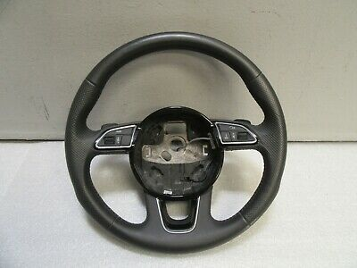 Audi S Line Steering Wheel A4 A5 Q5 Q7 A3 A6 TT RS A8 R8 S3 S4 S5 4L0419091AS