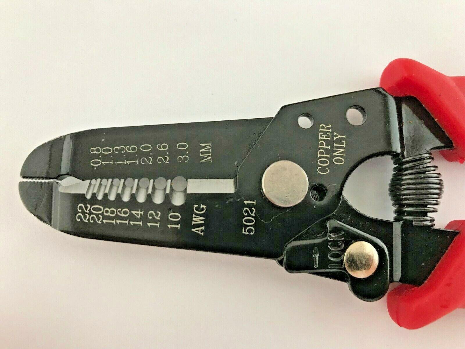 FTZ Industries Economical 7-in-1 HandTool 94146 Hand Tools