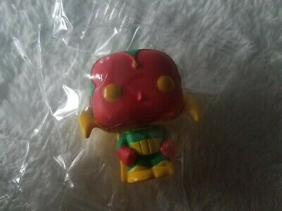 "Funko Pocket Pop Marvel Advent Calendar Vision 1.5"" Mini Figure Sealed"