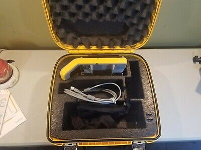 Trimble Total Station Power Kit Cradle Hard Case 58391001