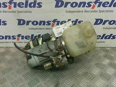 MERCEDES SL W129 89-01 HYDRAULIC ROOF PUMP A1298000548