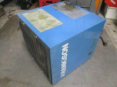 Hankison Compressed Air Dryer Pr10 10scfm 115v 1ph 60hz 3.4a Used