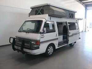 1990 Safari Ford Econovan Regency Park Port Adelaide Area Preview