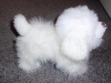 Fur Real Friends Walking Puppy Bendigo 3550 Bendigo City Preview