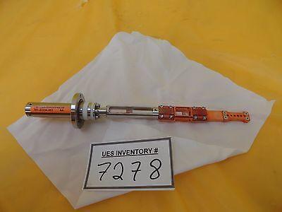 Kla Tencor 781 23234 001 Aperture Heated Rod Used Working