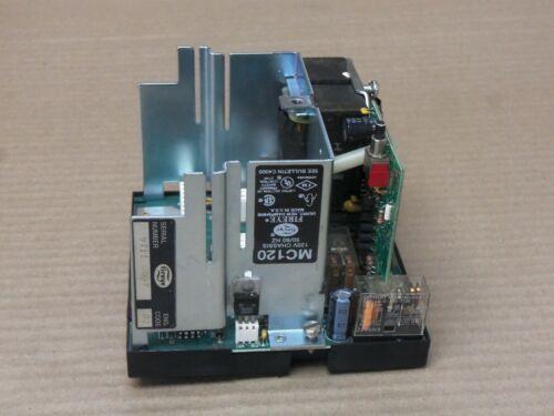 Fireye MC120 120v Burner Control Chassis Circuit Board