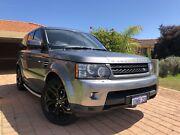 Range Rover Sport 3.0 TDV6 MY2010 Perth Perth City Area Preview