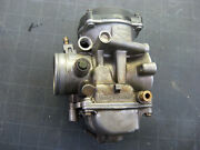 Harley Carburetor