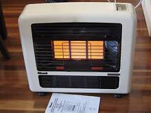 Rinnai Granada Mk II Natural Gas Heater 25Mj only 2 yrs old Coogee Eastern Suburbs Preview