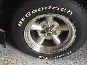 Early Holden Dragway 5 spoke eh ej hr Warana Maroochydore Area Preview