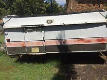 Pop up caravan Mooloolaba Maroochydore Area Preview