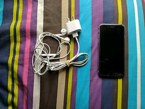 64gb iPhone 6 (Space Grey) Pakenham Cardinia Area Preview