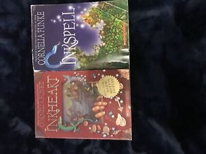 Inkheart and Inkspell