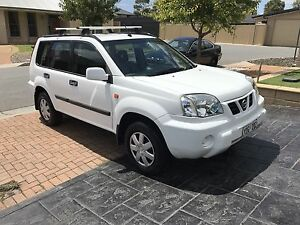 Nissan Xtrail ST 2003 4x4 Automatic 4cyl Cold AC Great condition!!! Seaford Meadows Morphett Vale Area Preview