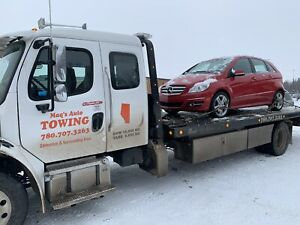 Cash for cars Towing service Road assistant (780)707-3263