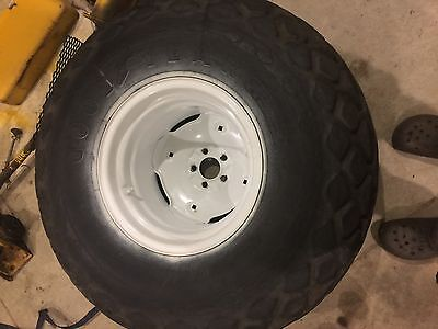 Cub Lo Boy Rear Turf Tire