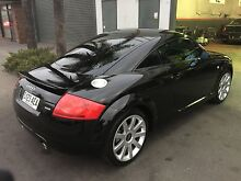 2001 Audi TT Quottro 6 speed manual An excellent example. Stepney Norwood Area Preview