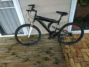 Shimano mountain bike Kanahooka Wollongong Area Preview