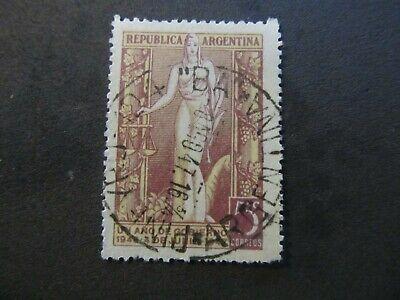ARGENTINA - LIQUIDATION STOCK - EXCELENT OLD STAMP - 3375/36