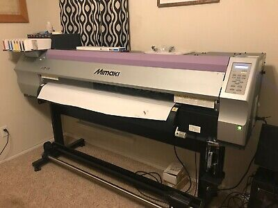 Mimaki Jv33-130 Wide Format Printer
