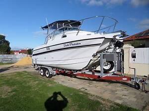 GLACIER BAY 2270 Isle Runner BOAT SHARE ONLY - 50% only. Fremantle Fremantle Area Preview