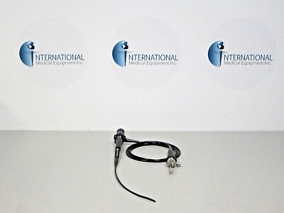 Olympus Chf-p10 Choledochoscope Endoscopy Endoscope