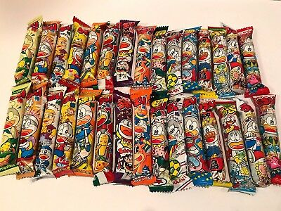 30pcs Umaibo 15 flavor ×2 Rare Japanese snack  Japan