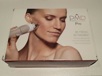 PMD Pro - Personal Microderm Pro