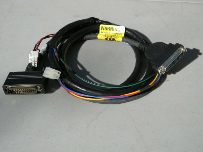 GE M/A-COM Ericsson Orion Control Head Option Cable 19B802554P7 FREE SHIPPING