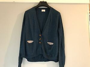 Gorman cardigan and Zimmerman jumper (sizes 8/0) Edgecliff Eastern Suburbs Preview