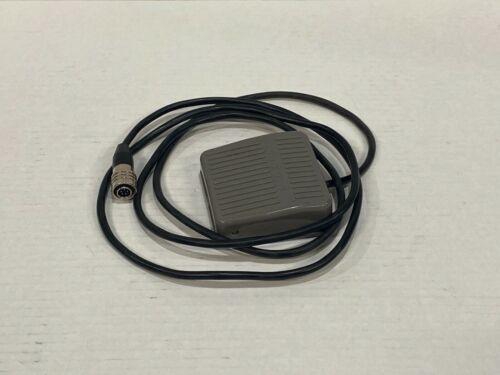 Sandstone Ultralight Q Foot Pedal