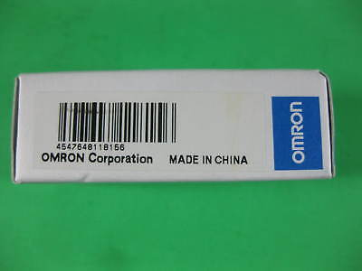 Omron Timer -- H3yn-41 -- New
