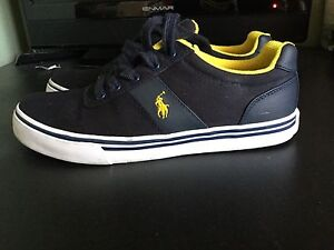 Nice polo shoes Old Toongabbie Parramatta Area Preview