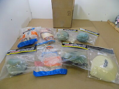 NEW WHOLESALE LOT OF AFTERMARKET MOTORCYCLE AIR FILTERS / TWIN-AIR PRO-FILTER #2