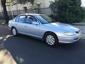 1999 Holden Commodore Acclaim VT Auto 4months rego Liverpool Liverpool Area Preview