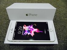 iPhone 6 Plus 64 GB Gold smart phone Doveton Casey Area Preview